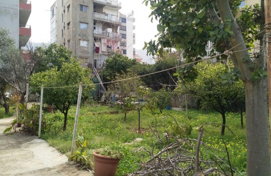 Land for sale in Kaslik