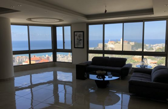 Apartment for sale in Biakout