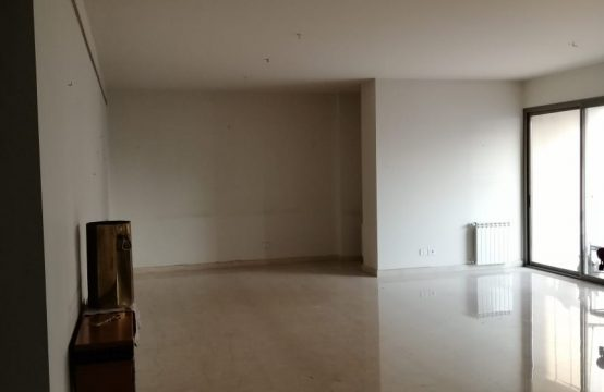 Apartment for sale in Achrafieh